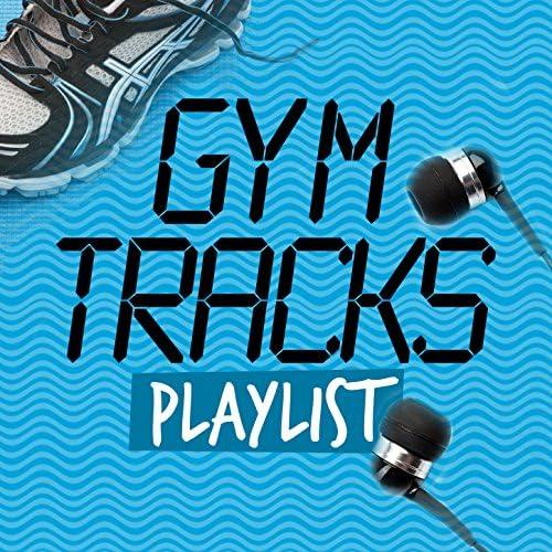 Gym Workout Music Series, Workout Trax Playlist & Workouts