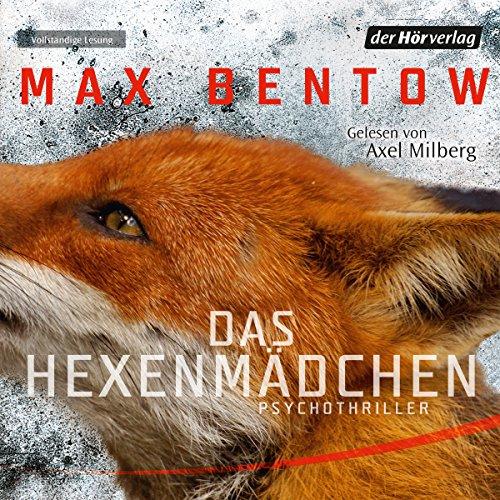 Das Hexenmädchen audiobook cover art