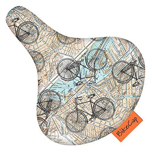 BikeCap Sattelüberzug Erwachsene Bikes