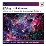 Györgi Ligeti Masterworks