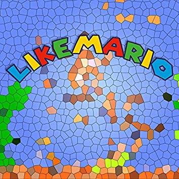 Like Mario