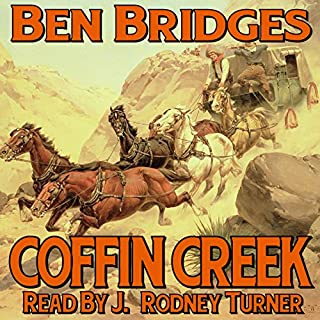 Coffin Creek cover art