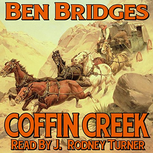 Coffin Creek cover art