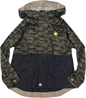 6゜vocaLe バイトーンジャケット