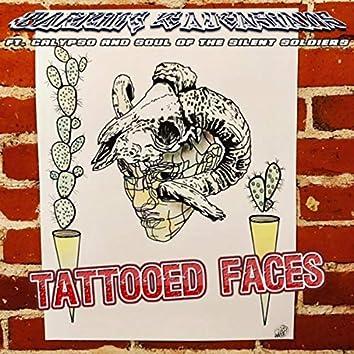 Tattooed Faces (feat. Calypso & Soul)