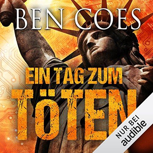 Ein Tag zum Töten audiobook cover art