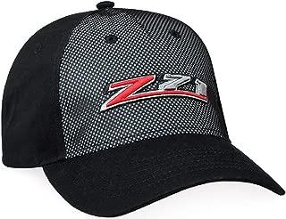 Chevrolet Z71 Hat (One Size) Black