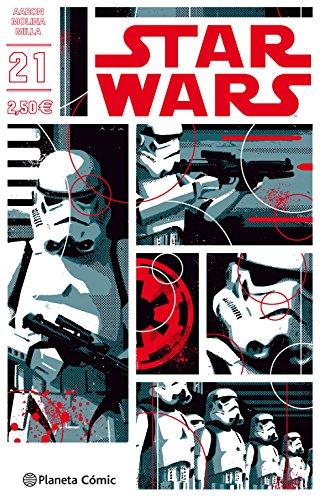 Star Wars nº 21 (Star Wars: Cómics Grapa Marvel)