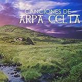 Canciones de Arpa Celta - Música Relajante Tradicional Irlandesa, Flauta, Guitarra y Violín Instrumental