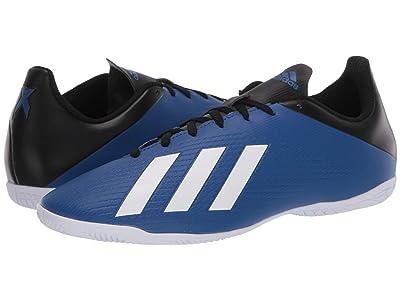 adidas X 19.4 IN (Team Royal Blue/Footwear White/Core Black) Men