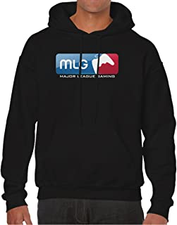 Major League Gaming Company Hoodie Unisex one Side Shirt