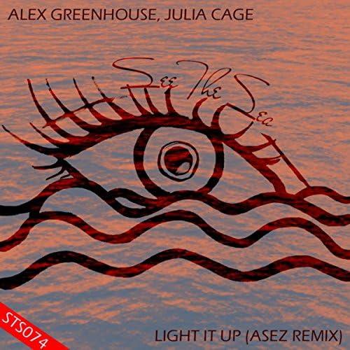 Alex Greenhouse feat. Julia Cage