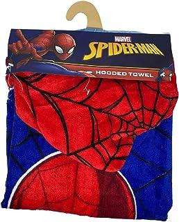 Amazon.es: toalla superheroes
