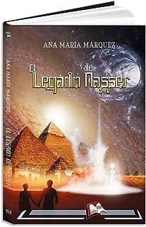El legado de Nasser (Libros Mablaz nº 212) (Spanish Edition)