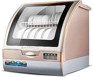 Agradecido por todo Lavavajillas Automático Inteligente Escritorio Doméstico Instalación Gratuita Mini Pequeña Secadora De Aire Inteligente Lavavajillas
