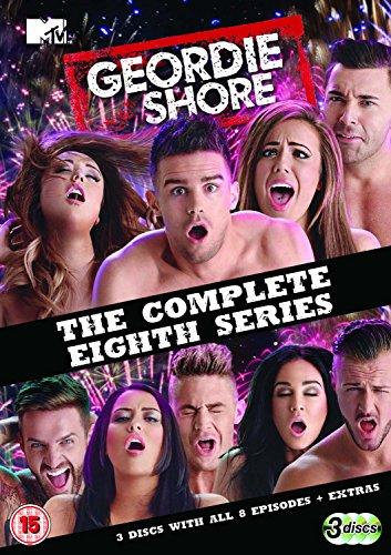 Geordie Shore - Series 8