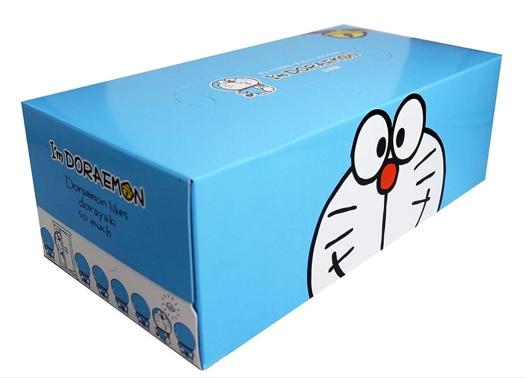 汚染明らか印象【まとめ購入 5箱】ドラえもん キュートなブルーティシュ