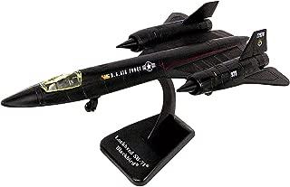 Smithsonian InAir E-Z Build - SR-71 Model Kit