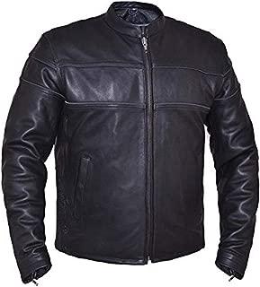 Best unik ultra leather jacket Reviews