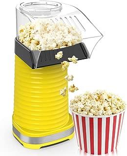 Best hot air popcorn maker uk Reviews