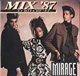 It's So Fresh & This is a Journey into Sound Mixes (Segue Re-Mixes) (CD Album Mirage, 2 Tracks)
