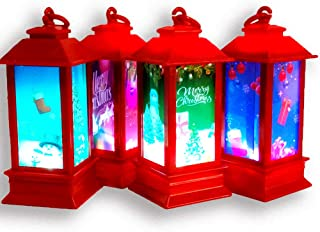 Best poodle christmas lights Reviews