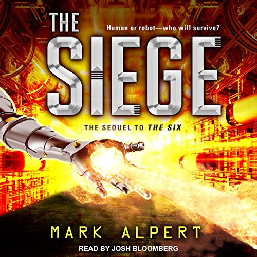 The Siege Titelbild