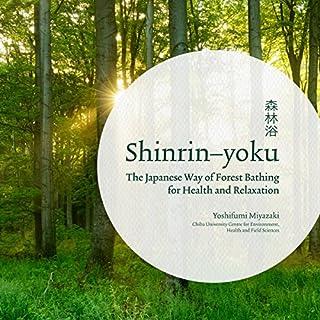 Shinrin-yoku cover art