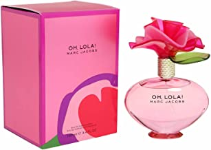 Oh, Lola! by Marc Jacobs for women Eau De Parfum Spray, 3.4 Ounce
