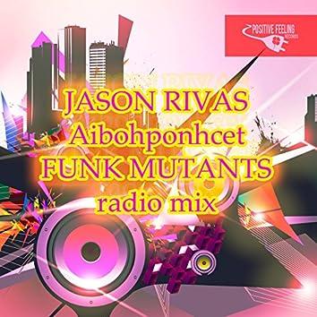 Funk Mutants (Radio Mix)
