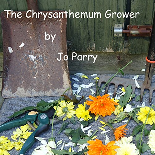 The Chrysanthemum Grower cover art