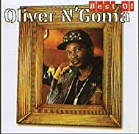 Best of Oliver N'goma