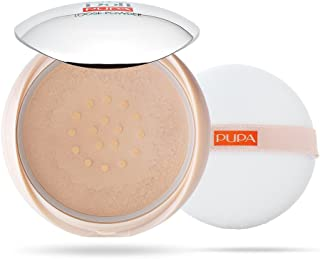 PUPA - Like a Doll Loose Powder Free Invisible Effect Nude Skin (001 Light Beige)