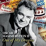 CD cover: Oscar Hammerstein II Out of My Dreams