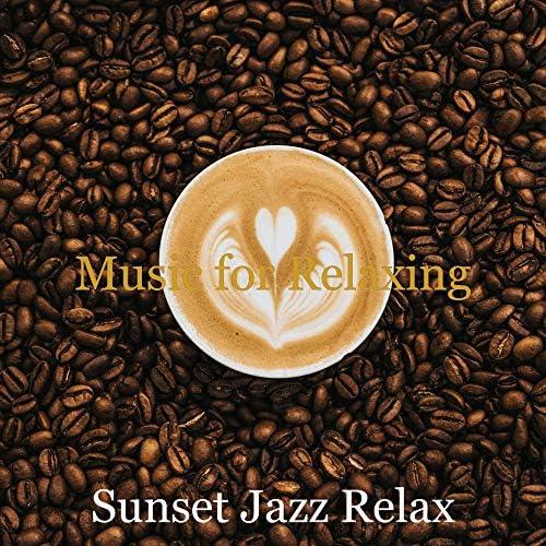 Sunset Jazz Relax