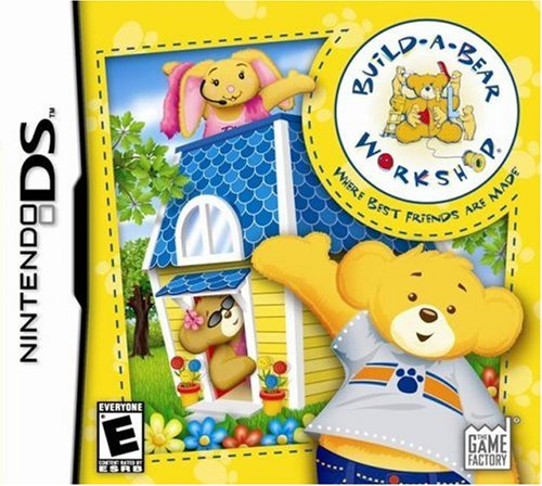 Build-A-Bear Workshop - Nintendo DS