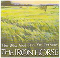 Wind Shall Blow for Ever More
