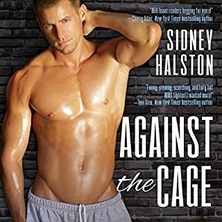 Against the Cage cover art