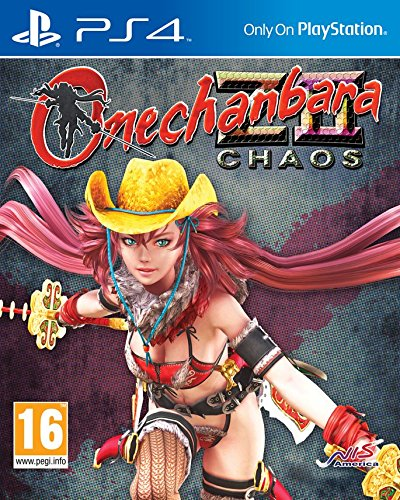 Onechanbara Z2: Chaos (PS4)