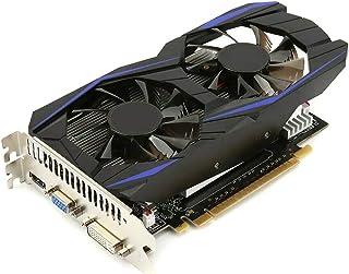 ZREAL Tarjeta de gráficos para Video GTX960 4GB DDR5 128Bit PCI-E para Juegos