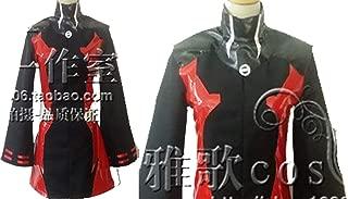 Cosplay Costume for Twin Star Exorcists Adashino Benio