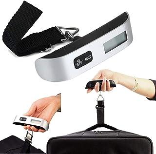 Balança Digital para Bagagem Portátil 50 kg CBRN01798