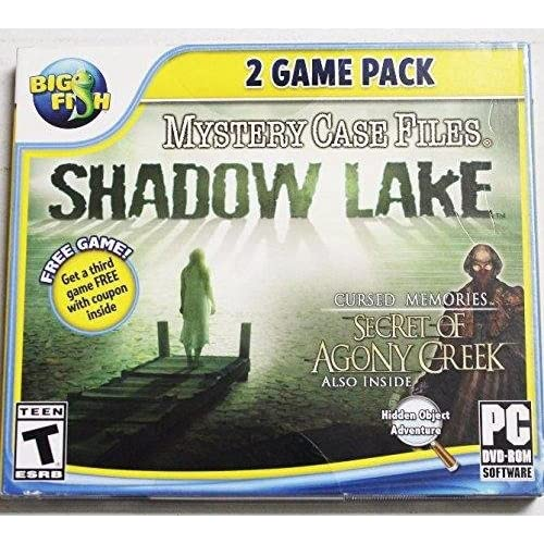 mystery case files shadow lake full version free download