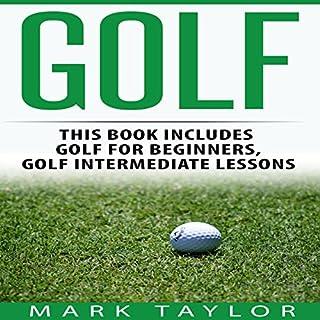 Couverture de Golf, 2 Manuscripts
