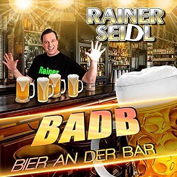Bier an der Bar (BADB)