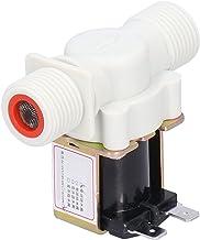 FPDJ‑23 AC 220V G1/2 Elektrisch Magneetventiel Normaal Gesloten Drinkfontein Waterinlaat Machine Wateruitlaat Industriële ...