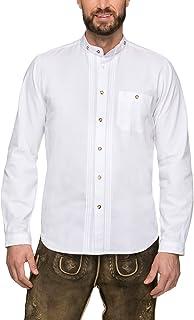Stockerpoint Herren Leon Trachtenhemd