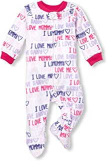 5b6e01c0a04b Amazon.com  3-6 mo. - Sleepwear   Robes   Clothing  Clothing