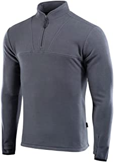 Fleece Jacket - Fleece Underwear - Fleece Sweater - Tactical Sweater - Delta