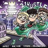 21 Hustle (feat. STEEPY, Mac Kidd, Songwaygoya) [Explicit]